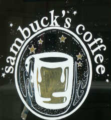 Sambucks Coffee